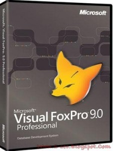 Visual FoxPro 9.0 Service Pack
