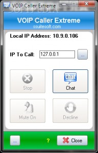 VOIP Caller Extreme (formerly VOIP PC Phone)