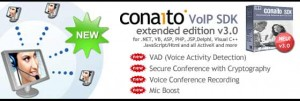 VoIP Extended SDK