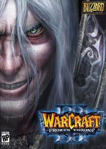 Warcraft III: Frozen Throne Updater