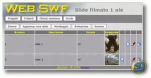 WebSwf Slide Show Creator