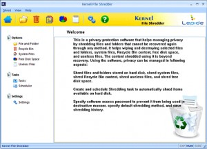 Windows File Shredder