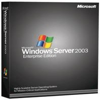 Windows Server Enterprise Edition VHD