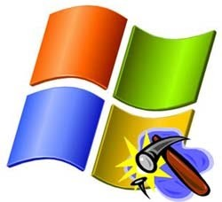 Windows XP Service Pack 2 Support Tools