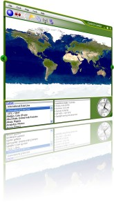 World Time Manager