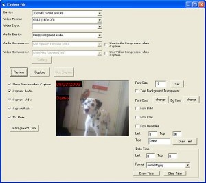 X360 Video Capture ActiveX SDK