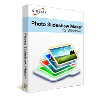 Xilisoft Photo Slideshow Maker