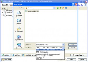 Xls to Image Converter 3000