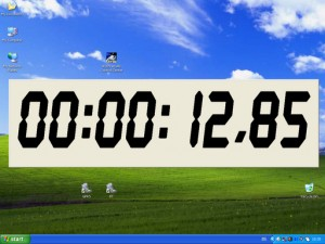 XNote Timer