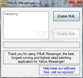 YMulti Messenger (formerly Y! Multi Messenger)
