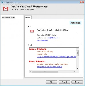 You've Got Gmail for Trillian